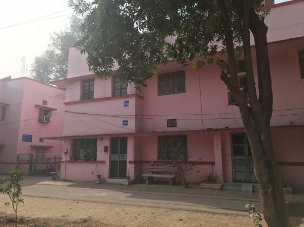 RK Puram flat