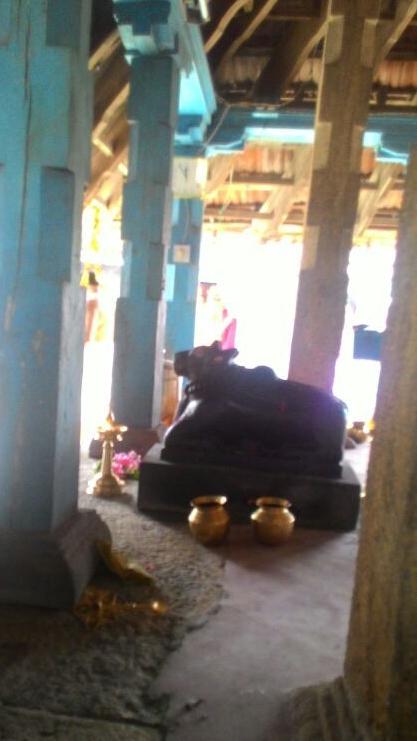 Ekk temple